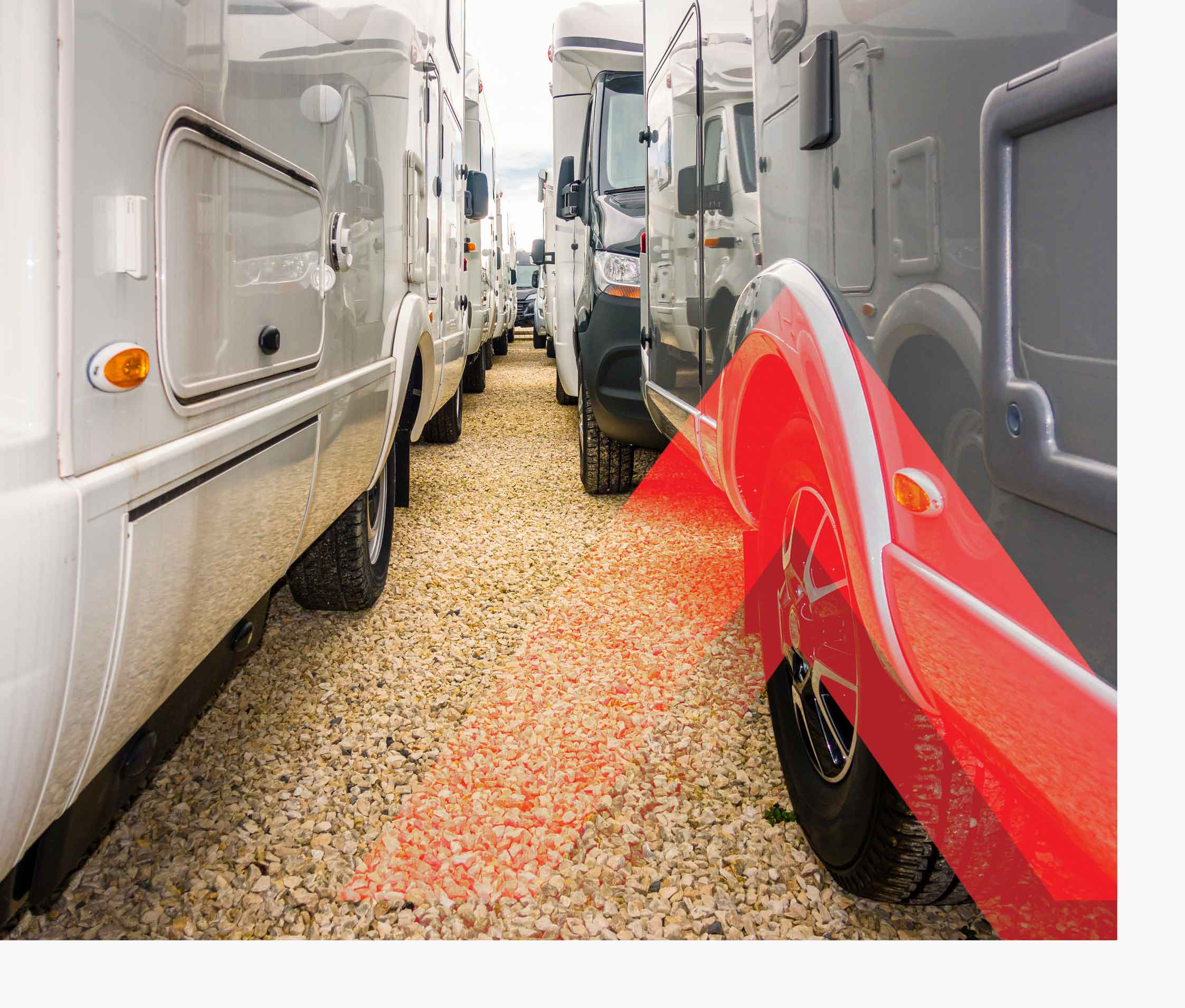 View of Rv's